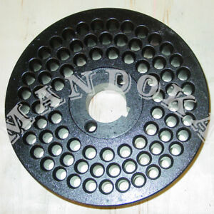 Matrize 200mm / 10mm für Pelletpresse Pellet press  Pellet mill Die
