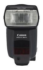 Canon Flash Supidoraito 580Ex Ii (J) Sp580Ex2