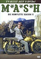 M*A*S*H - Die komplette Season 11 [3 DVDs] von Charl... | DVD | Zustand sehr gut