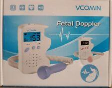 Fetal Doppler Vcomin Technology Brand New 5