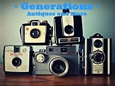 Generations Antiques and More!