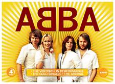 ABBA BOX SET DVD NEW