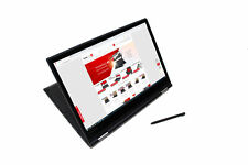 "Lenovo Thinkpad Yoga 370 13,3"" i5-7200U 8GB 512GB SSD Touchscreen STIFT"
