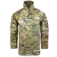 Bulldog Rogue UBACS British Military Army Under Armour Combat Shirt MTP Multicam