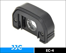 JJC EC-4 Eyecup for CANON Eyecup EP-EX15 II Compatible on Canon EOS