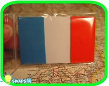 YOUR COUNTRY Flag in a Bag Girl Scout SWAPS Craft Kit - Swaps4Less