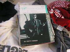 "7"" POP Roy Orbison Oh Pretty Woman Virgin + PROMO SHEET"