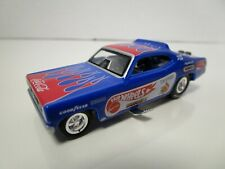 Hot Wheels 100% - Tom Mongoose McEwen Plymouth Duster (W/Real Riders) (Case E)