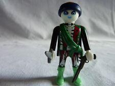 PLAYMOBIL personnage bateau mer océan arme pirate fantome n°5 y