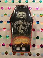 LIVING DEAD DOLLS HALLOWEEN JACK O LANTERN USA EXCLUSIVE IN HAND FREE SHIP