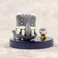 #F64-945 Takara Tomy 1/40 Scale Real Pokemon figure Shieldon