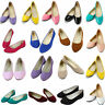 Womens Casual Driving Moccasins Loafers Flats Ballerina Ballet Ballerina Shoes