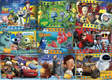 Ravensburger Disney Pixar 1000pc Jigsaw Puzzle RB19222-9