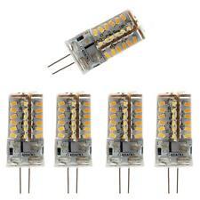 5er Set Offgridtec© G4 3W Silica LED 12V Weiß 5500K 57 SMDs