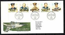 Aviation Great Britain First Day Covers