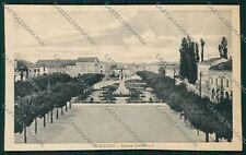 Reggio Emilia Reggiolo cartolina QK0332