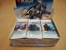 Dominaria Booster Display englisch, geöffnet! Magic the Gathering! MTG