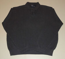 Men's Pre-Owned Size Large Long Sleeve Ralph Lauren Polo Shirt