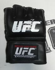 Antonio Bigfoot Silva Signed Official UFC Fight Glove PSA/DNA COA Autograph 160