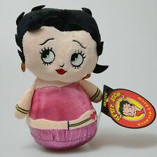 Betty Boop Plush Doll Stuffed Toy Birthday Gift New Christmas Gift Pink