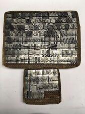 Trafton Script 60 pt  -  Letterpress Type  - Vintage Printer's Lead Metal Type