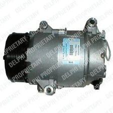 DELPHI Kompressor, Klimaanlage   Renault Espace IV