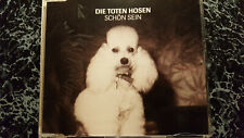 Die Toten Hosen / Schön sein - Maxi CD