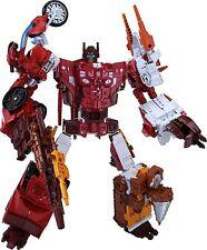 Takara Tomy Transformers Unite Warriors UW08 Computron Action Figure Japan AUTH!