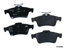 Genuine Disc Brake Pad fits 2006-2009 Jaguar Vanden Plas,XJ8,XJR S-Type XKR  WD