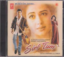 Sirf tum - Sushmita Sen , Priya gill , sanjay kapoor  [Cd] 1st Edition 1999