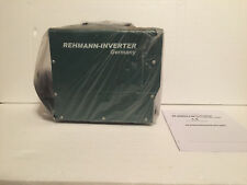 Plasmaschneider Rehmann LG40 + Schweißhelm Modell Galaxy 3000