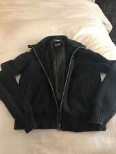 Mens DOLCE & GABBANA Wool Winter Jacket 54 XL (44 US)