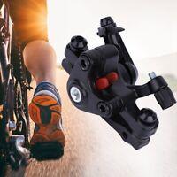 BB8 MTB Mountain Bicycle Bike Mechanical Front Rear Disc Brake Caliper Kit 1 PCS