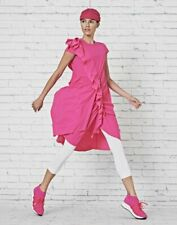 ROBE HIGH USE HIGH TECH BY CLAIRE CAMPBELL EX GIRBAUD MODELE STRATEGY