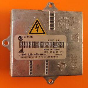 Xenon Ballast Vorschaltgerät Steuergerät Skoda Octavia I RS 3U0941641 1307329069