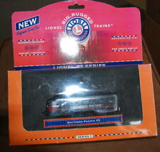 Lionel  Southern Pacific F3  Series 1 Big Rugged Trains 1:120