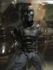 """Marvel Universe 3.75"""" SPIDER MAN NOIR - MIP !"""