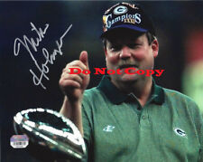 PACKERS Mike Holmgren Autographed Signed 8x10 Photo Reprint