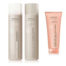 Davroe Moisture Senses Shampoo & Conditioner 350ml