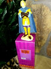 New ListingPhoebus Enesco Disney Ceramic Porcelain Figurine,Hunchback Of Notre Dame,New Mib