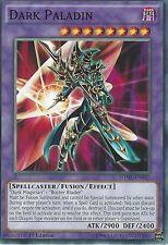 3X YU-GI-OH CARD: DARK PALADIN - SDMY-EN043 - 1st EDITION