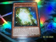 The White Stone of Ancients Unlimited Edition Common LDK2-ENK05 Yu-Gi-Oh!