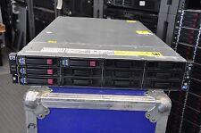 HP DL180 G6 2x Intel E5645 2.40Ghz 6-Core XEON 16GB RAM 4x 500GB SATA HD 2x PS