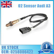 For Audi A3 A4 A6 A8 VW 1.6 1.8 Lambda Skoda Oxygen Sensor O2 0258006422 UK