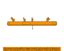 GM OEM Running Board-Step Bar Assembly 22805438