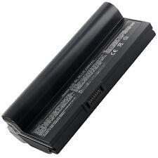 Batteria per portatile ASUS EEE PC 1000H  7.4V 6600mAh