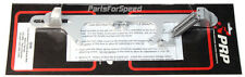 PRP 1010 Throttle Bracket Holley Dominator 4500 Carburetor Morse Cable Made USA