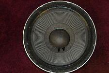 """JBL 2225H 15"""" Speaker 8 Ohms Professional Series Reconed by SimplySpeakers 2013"""