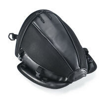 Motorcycle Tail Back Seat Storage Carry Hand Shoulder Waterproof Saddle Bags