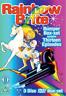 Rainbow Brite: Complete Collection (UK IMPORT) DVD [REGION 2] NEW